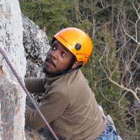 Rock Climbing & Instruction