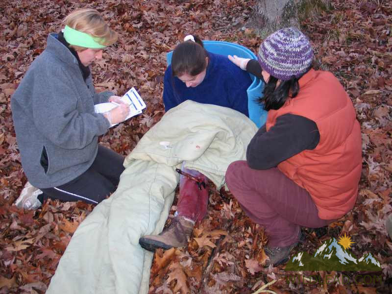 Wilderness Advanced First Aid (WAFA)